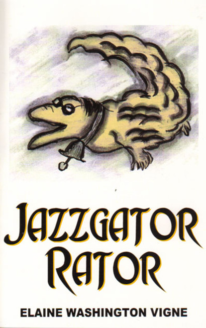 Jazzgator Rator