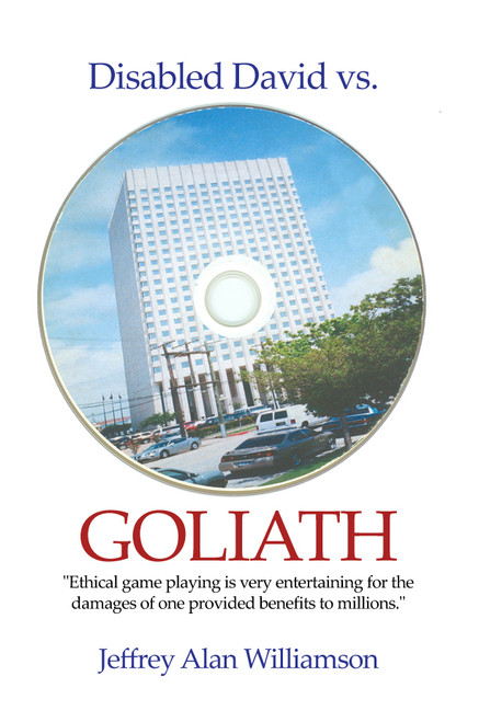 Disabled David vs. GOLIATH