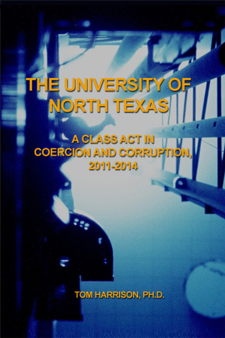 The University of North Texas