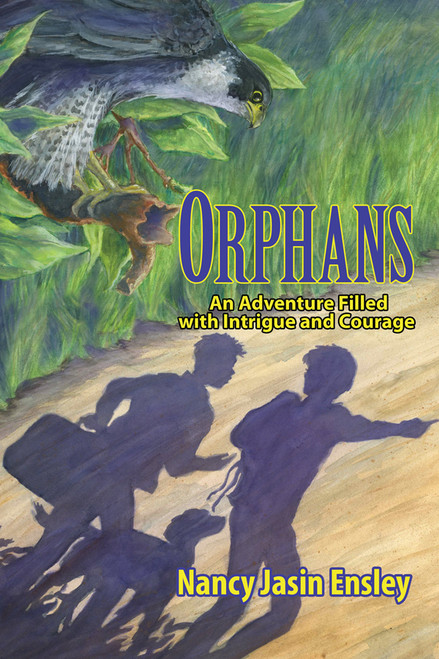Orphans: An Adventure Filled with Intrigue and Courage