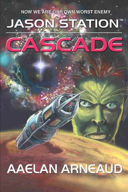 Jason Station: Cascade