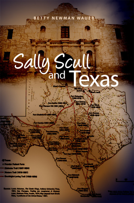 Sally Scull and Texas