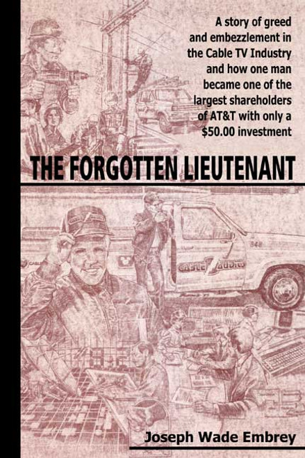 The Forgotten Lieutenant