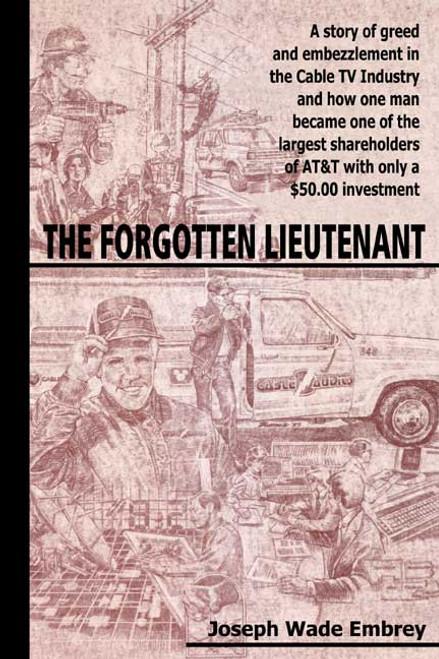 The Forgotten Lieutenant