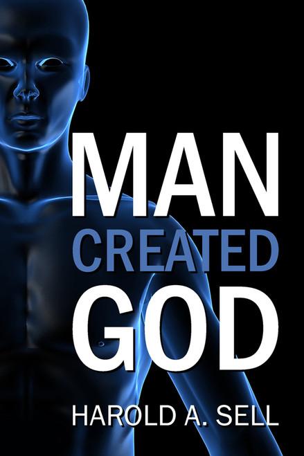 Man Created God