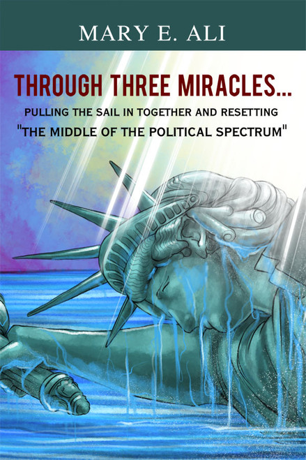"Through Three Miracles… Pulling the Sail in Together and Resetting ""The Middle of the Political Spectrum"""