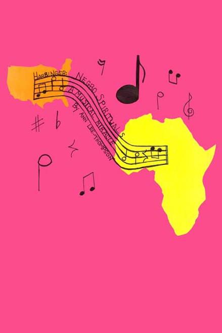 Harbinger: Negro Spirituals, a Musical Miracle