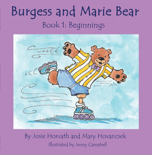 Burgess and Marie Bear