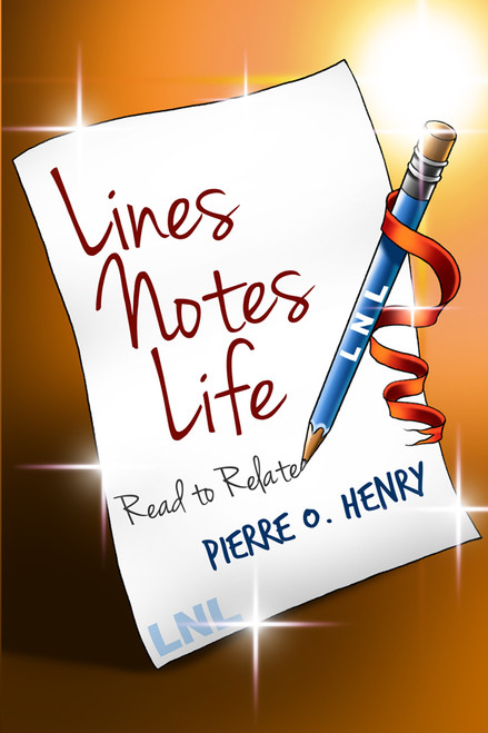 Lines, Notes, Life: Read to Relate