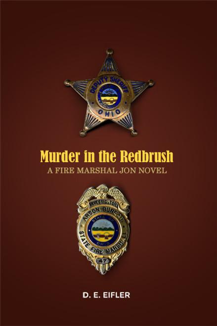 Murder in the Redbrush