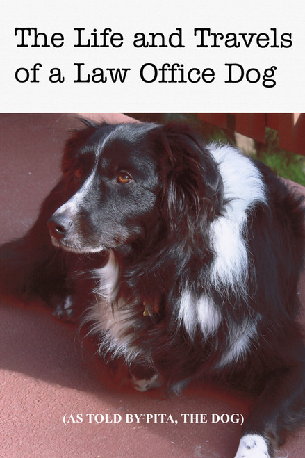 The Life and Travels of a Law Office Dog
