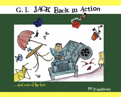 G. I. Jack Back in Action …  and out of the box