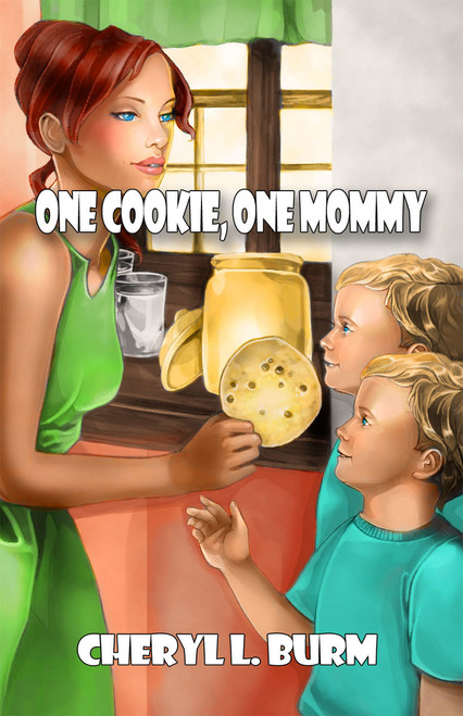 One Cookie, One Mommy
