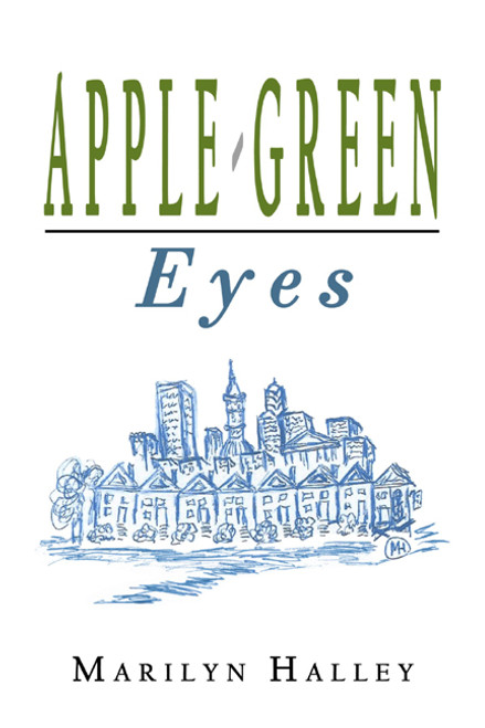 Apple-Green Eyes