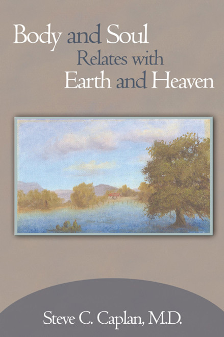 Body and Soul Relates with Earth and Heaven