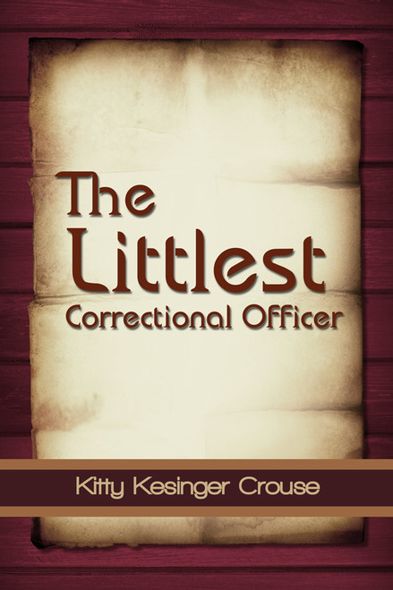 The Littlest Correctional Officer