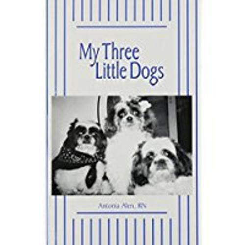 My Three Little Dogs
