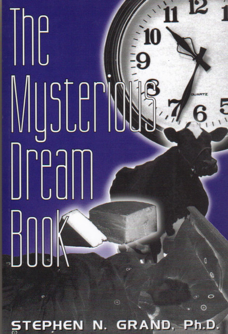 The Mysterious Dream Book