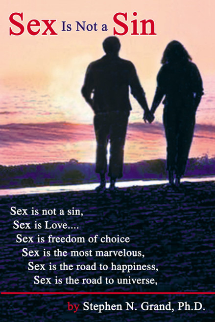 Sex Is Not a Sin
