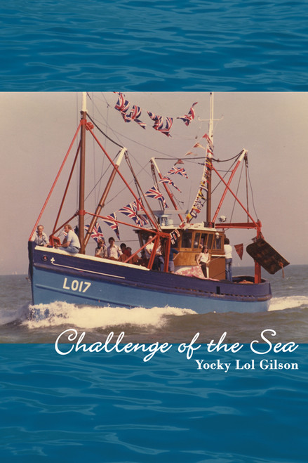 Challenge of the Sea