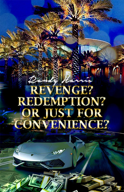 Revenge? Redemption? Or Just for Convenience? - eBook