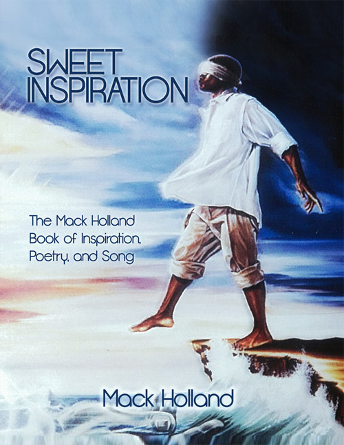 Sweet Inspiration - eBook