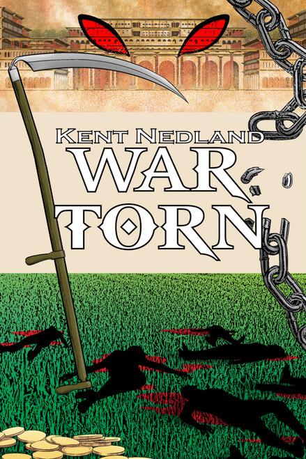 War Torn - eBook