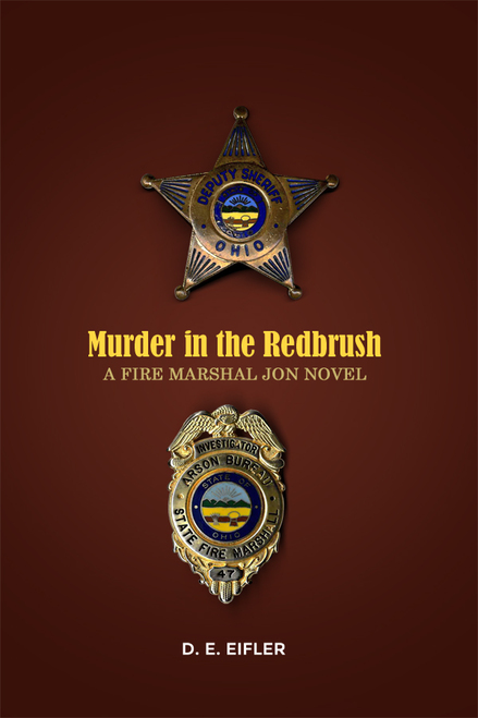 Murder in the Redbrush - eBook