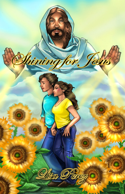 Shining for Jesus - eBook
