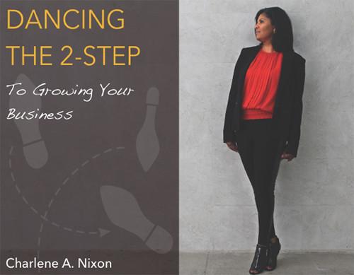 Dancing the 2-Step - eBook