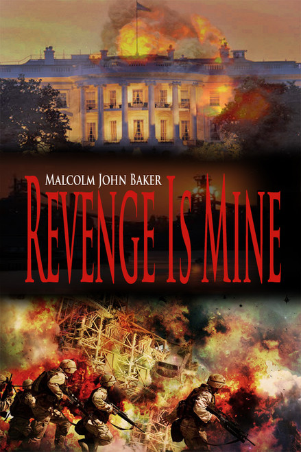 Revenge Is Mine - eBook