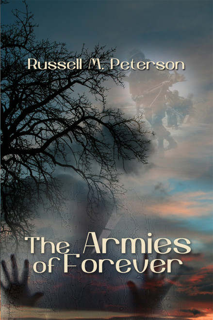 The Armies of Forever - eBook