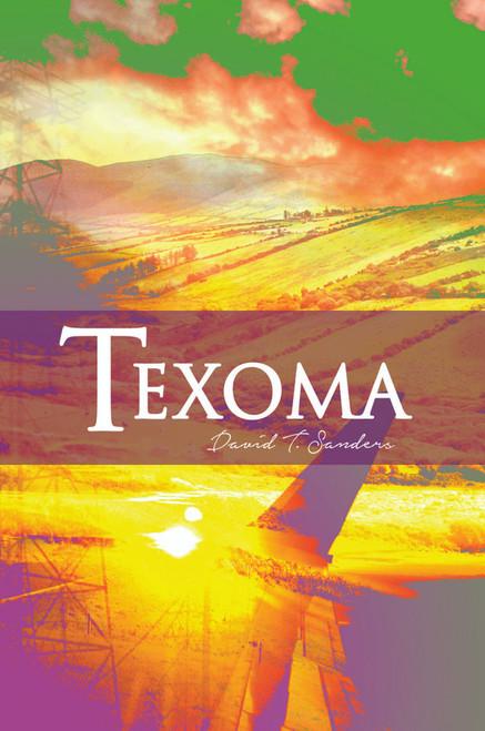 Texoma - eBook