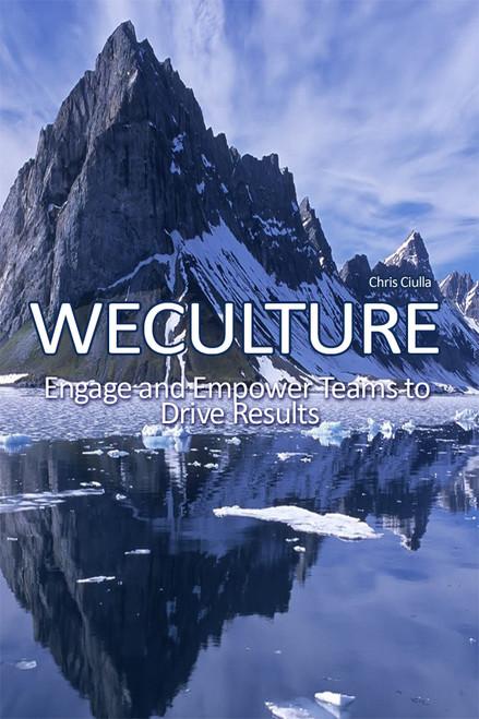 WECULTURE - eBook