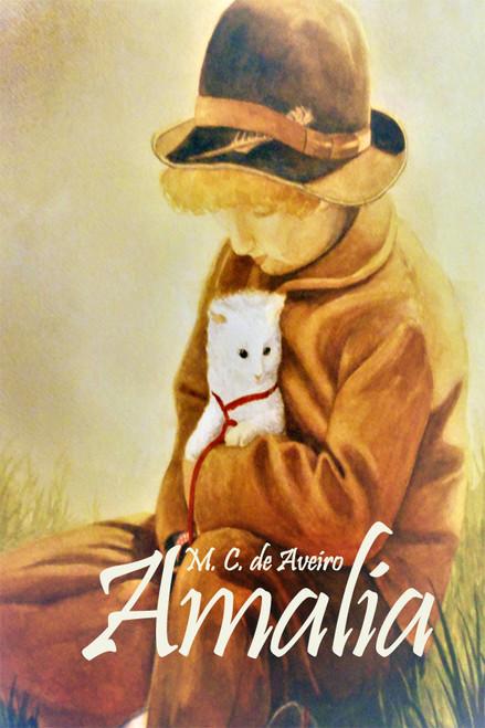 Amalia - eBook