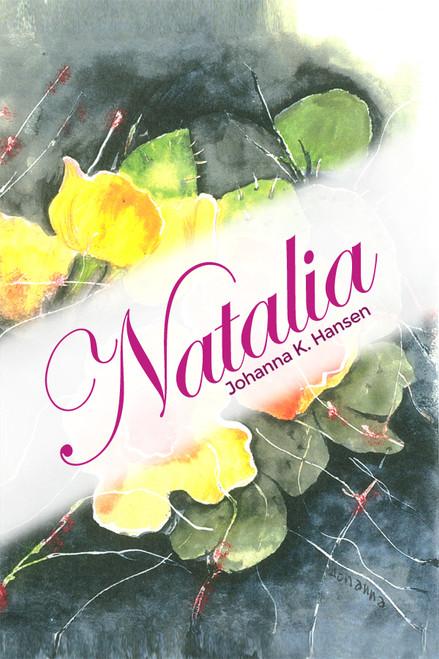Natalia - eBook