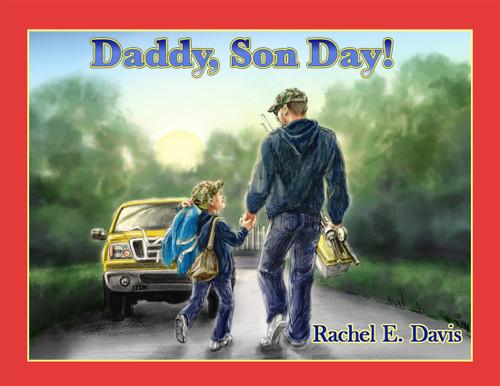 Daddy, Son Day! - eBook
