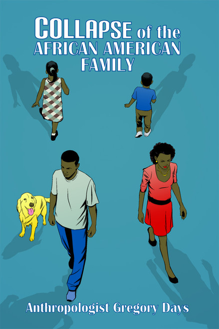 Collapse of the African American Family - eBook