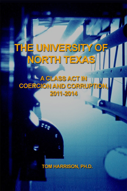 The University of North Texas - eBook
