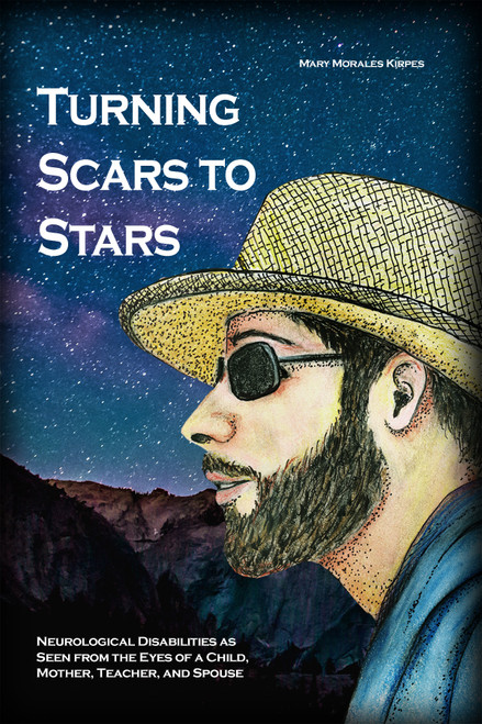 Turning Scars to Stars - eBook