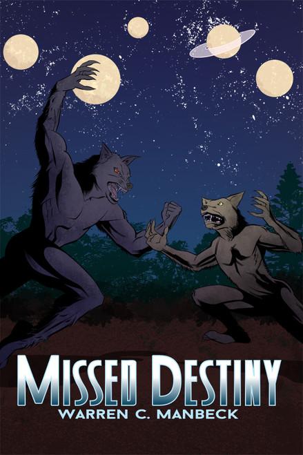 Missed Destiny - eBook