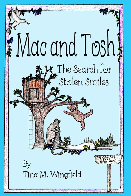 Mac and Tosh - eBook