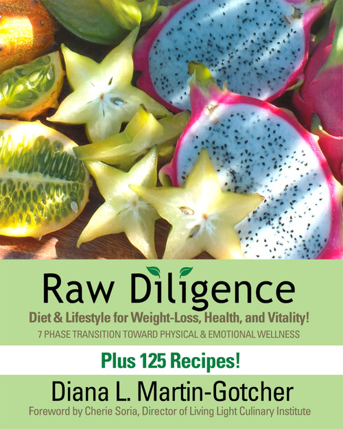 Raw Diligence - eBook