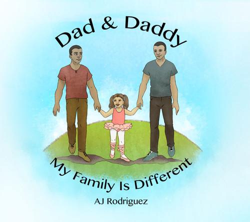 Dad & Daddy - eBook