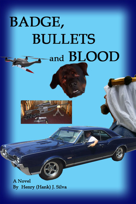 Badges, Bullets and Blood