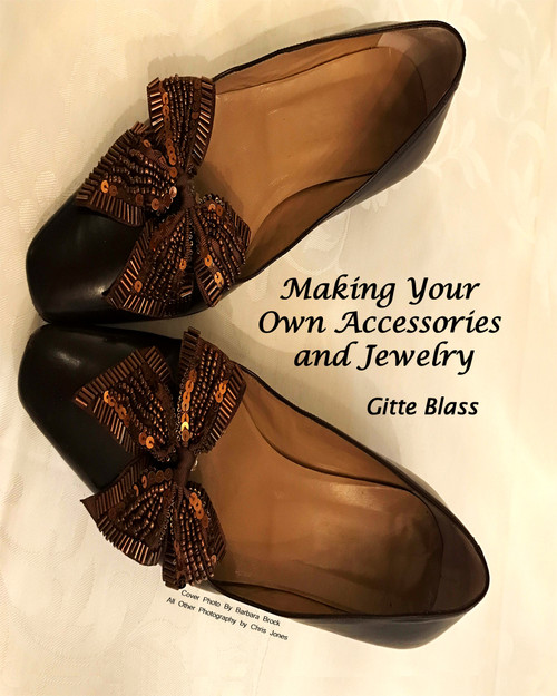 Making Your Own Accessories and Jewelry - eBook