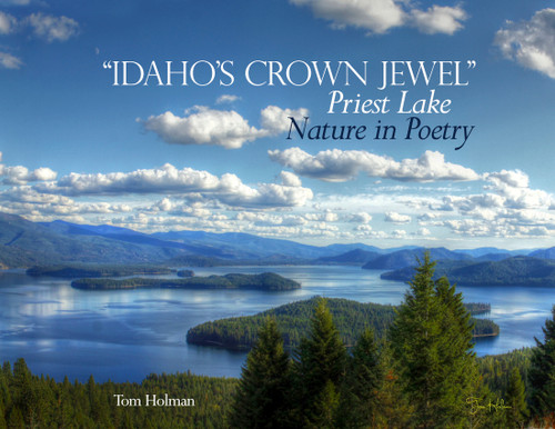 """Idaho's Crown Jewel"" Priest Lake - eBook"