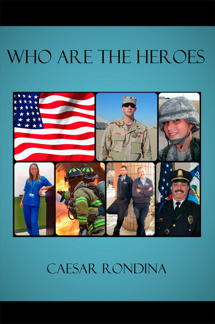 Who Are the Heroes - eBook