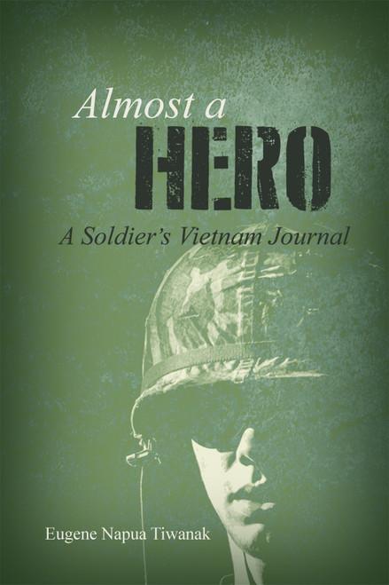 Almost a Hero - eBook