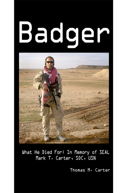 Badger - eBook